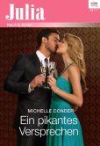 Book Cover Image. Title: Ein pikantes Versprechen, Author: Michelle Conder
