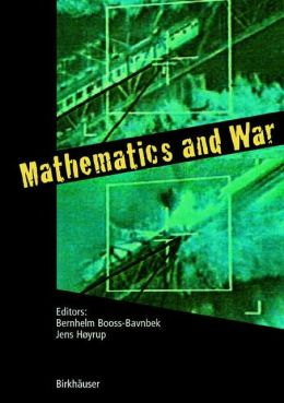 Mathematics and War
