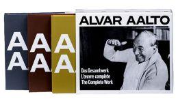 Alvar Aalto: The Complete Works