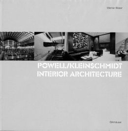 Powell/Kleinschmidt - Interior Architecture