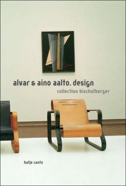Alvar and Aino Aalto: Models and Interiors