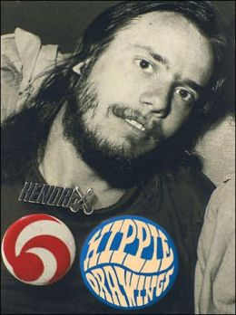 Richard Prince: Hippie Drawings