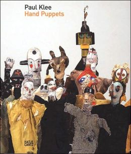 Klee: Hand Puppets