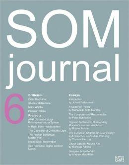 SOM Journal 6