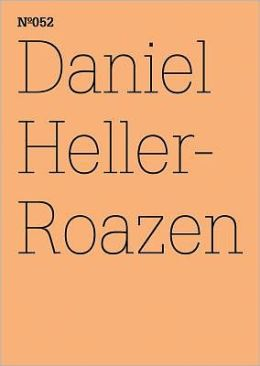 Daniel Heller-Roazen: Secrets of al-Jahiz: 100 Notes, 100 Thoughts: Documenta Series 052