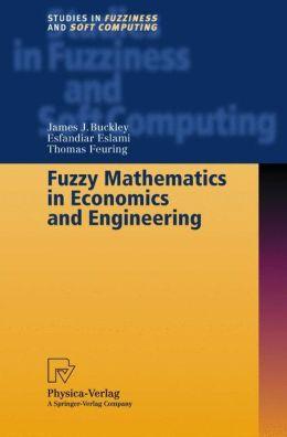 Fuzzy Mathematics in Economics and Engineering