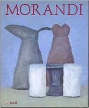 Giorgio Morandi: Paintings, Watercolors, Drawings and Etchings