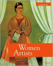 Icons of Art: Women Artists