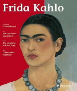 Frida Kahlo: Living Art