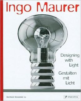 Ingo Maurer: Designing with Light