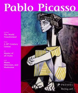 Pablo Picasso: Living Art