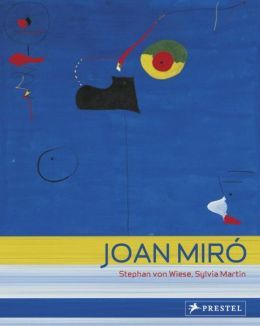 Joan Miro: Snail Woman Flower Star