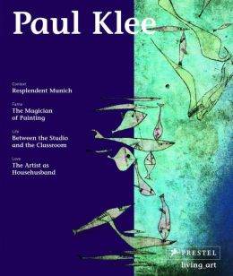 Paul Klee: Living Art