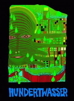 Hundertwasser: Complete Graphic Work 1951-1976
