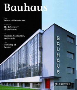 Bauhaus: Living Art