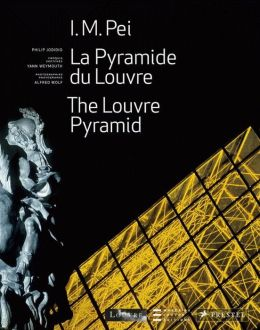 I. M. Pei: The Louvre Pyramid