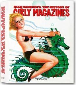 History of Girly Magazines