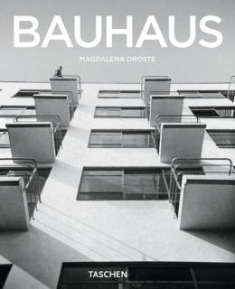 The Bauhaus: 1919-1933: Reform and Avant-Garde