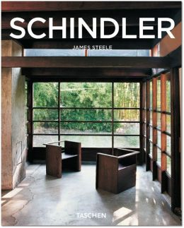 R. M. Schindler: 1887-1953; An Exploration of Space
