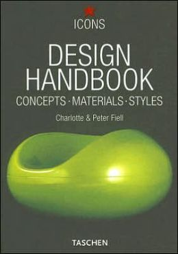Design Handbook: Concepts, Materials, Styles