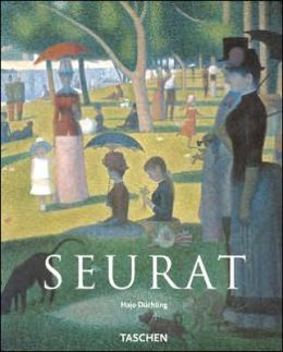 Georges Seurat, 1859-1891: The Master of Pointillism