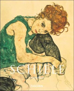 Egon Schiele, 1890-1918: The Midnight Soul of the Artist