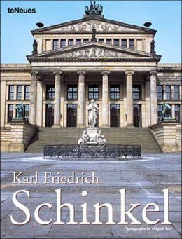 Karl Friedrich Schinkel (Archipockets Series)
