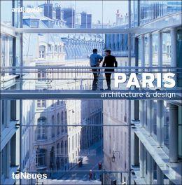 Paris: Architecture and Design