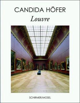 Candida Hofer: Louvre