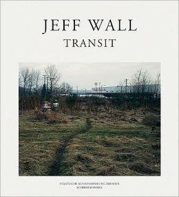 Jeff Wall: Transit