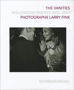Larry Fink: The Vanities