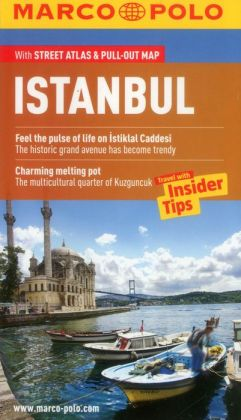 Istanbul Marco Polo Guide