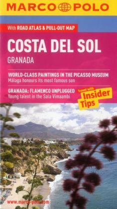 Costa del Sol (Granada) Marco Polo Guide