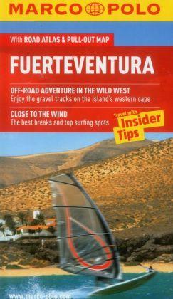 Fuerteventura Marco Polo Guide