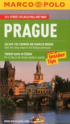 Prague Marco Polo Guide