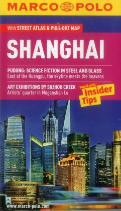 Shanghai Marco Polo Guide