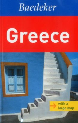 Greece Baedeker Guide