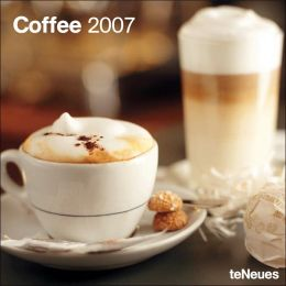 2007 Coffee Wall Calendar