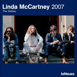 2007 Linda McCartney Wall Calendar