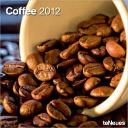 2012 Coffee Wall Calendar
