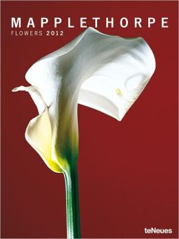 2012 Mapplethorpe Super Poster Calendar