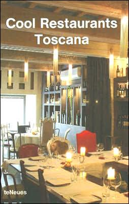 Cool Restaurants: Toscana
