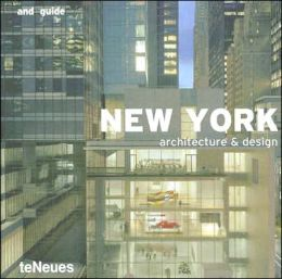 New York: Architecture and Design