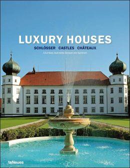 Luxury Houses: Castles