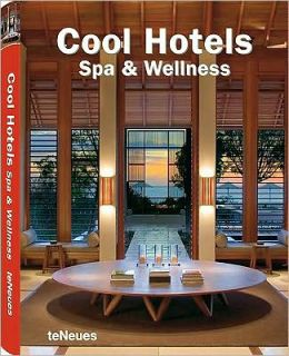 Cool Hotels Spa and Wellness