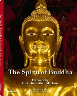 The Spirit of Buddha