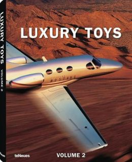Luxury Toys Book 37
