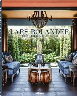 Lars Bolander: Interior Design and Inspiration