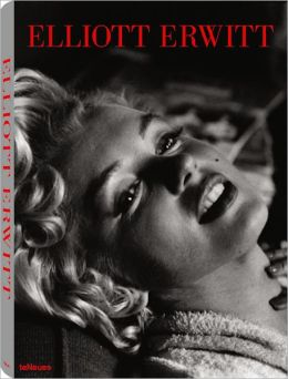 Elliott Erwitt XXL Collector's Edition: The Misfits photoprint