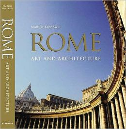 Rome (Lct): Art and Architecture